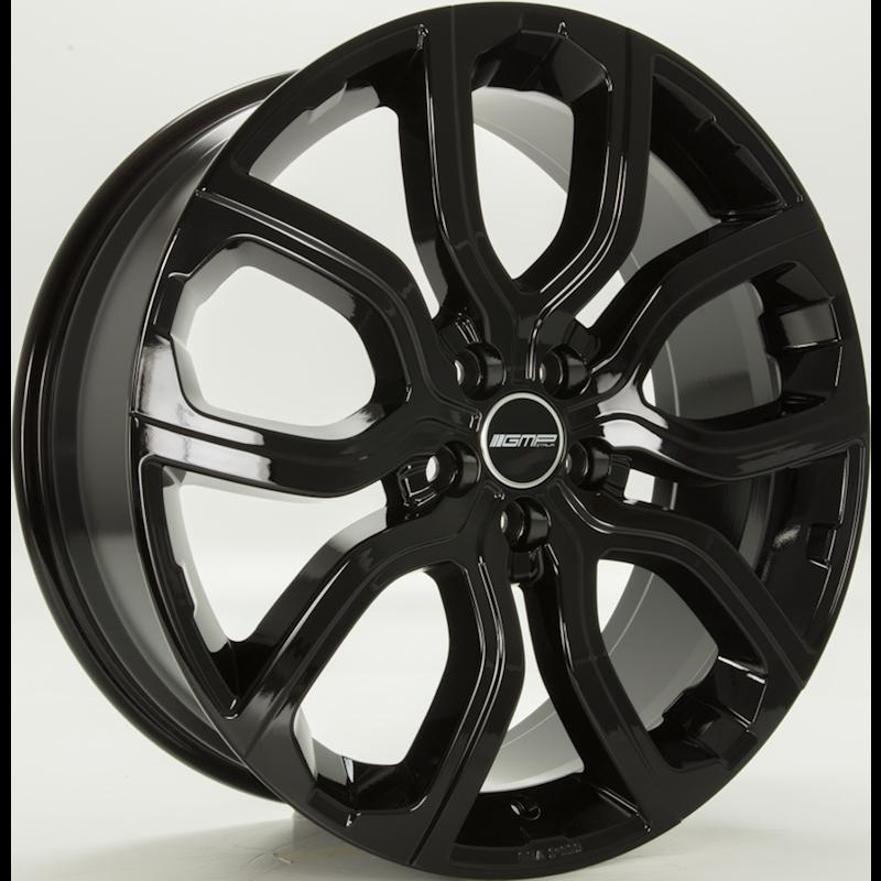 GMP Italia EVOS shiny black